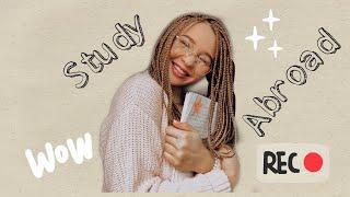 БЕСПЛАТНОЕ ОБУЧЕНИЕ ЗА ГРАНИЦЕЙ | Rachel Ojey