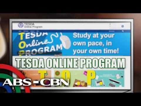Failon Ngayon: TESDA Online Program