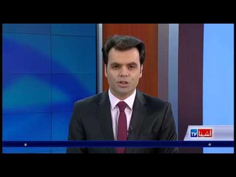 Pashto Ashna TV Show (November 11, 2017)