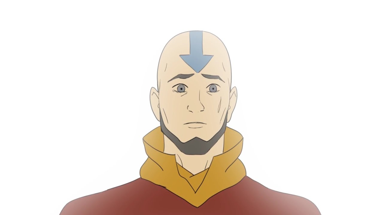 Team Avatar (Reunited)