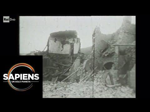1908, lo tsunami di Messina - Sapiens 06/04/2019