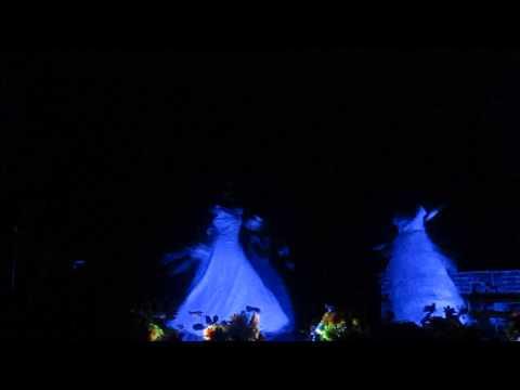 seniors drama theme song  - UV lyt perfromance by  aleesha,juliya N miletaa