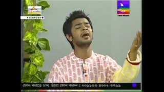 Majhe Majhe Tobo Dekha Pai | Rabindra Sangeet | Shwapnil Shojib