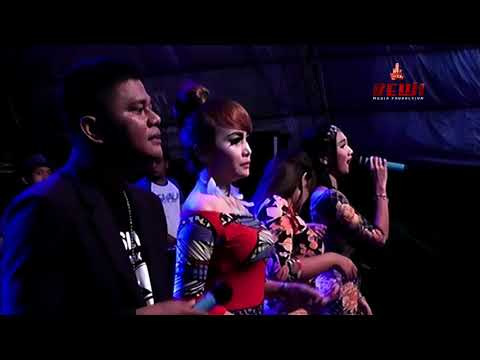 DOA PENGANTIN All Artis MC nya gugup by savala