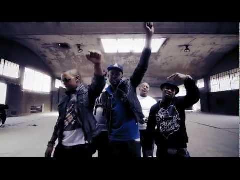 Blaklez ft PdotO Hush official video.mov