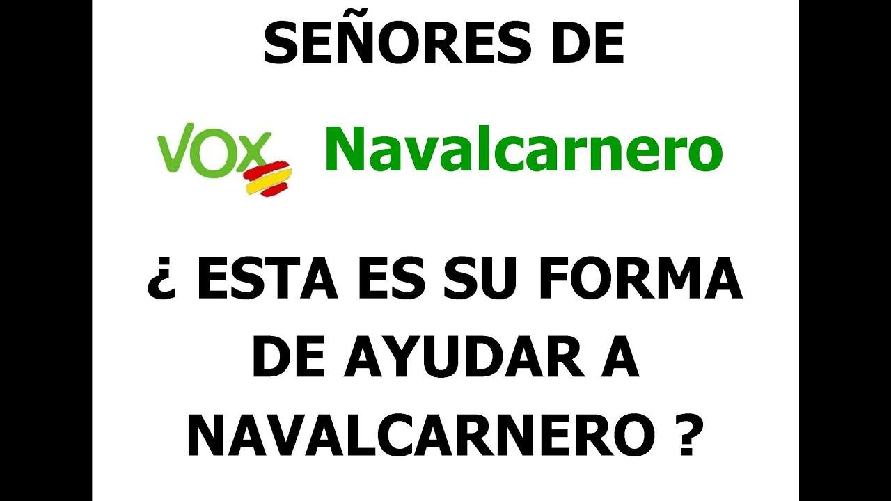 CORTE PLENO NAVALCARNERO 12 DICIEMBRE 2019