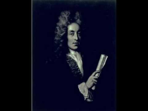 Henry Purcell - Trumpet Tune & Air
