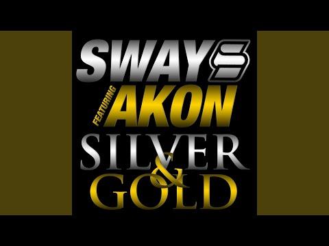 Silver & Gold (feat. Akon) (Radio Edit)