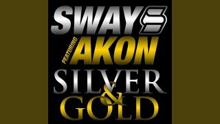 Download Mp3 Silver & Gold  Feat. Akon   Radio Edit