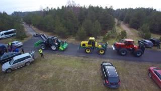 Maszyny jadą do lasu - Konferencja dla zuli w Borsku_v3