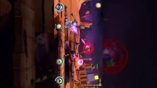 #1 Angry Birds Transformers + что делать если вылетает игра эта