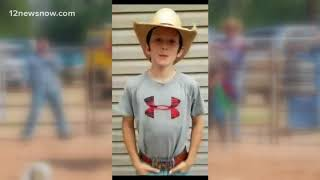 Jasper junior rodeo star heads to Las Vegas fo nationals