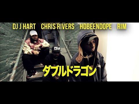 DJ J Hart - Trinity (Feat. Rim, HDBeenDope...