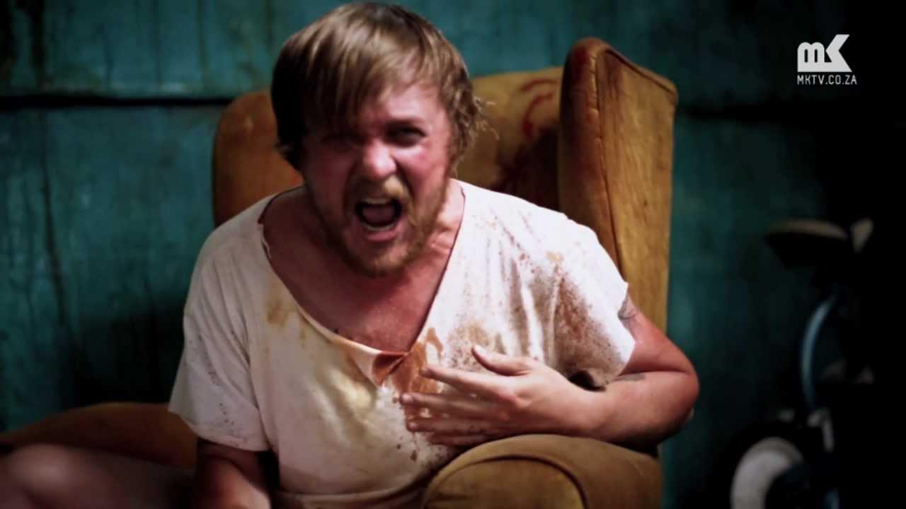Van Coke Kartel ft. Jack Parow - Chaos