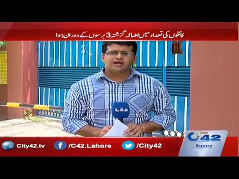42 Breaking: Schools Education Department Punjab failed to teacher issues