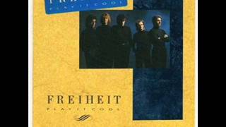 Freiheit - Play it cool Extended 1987