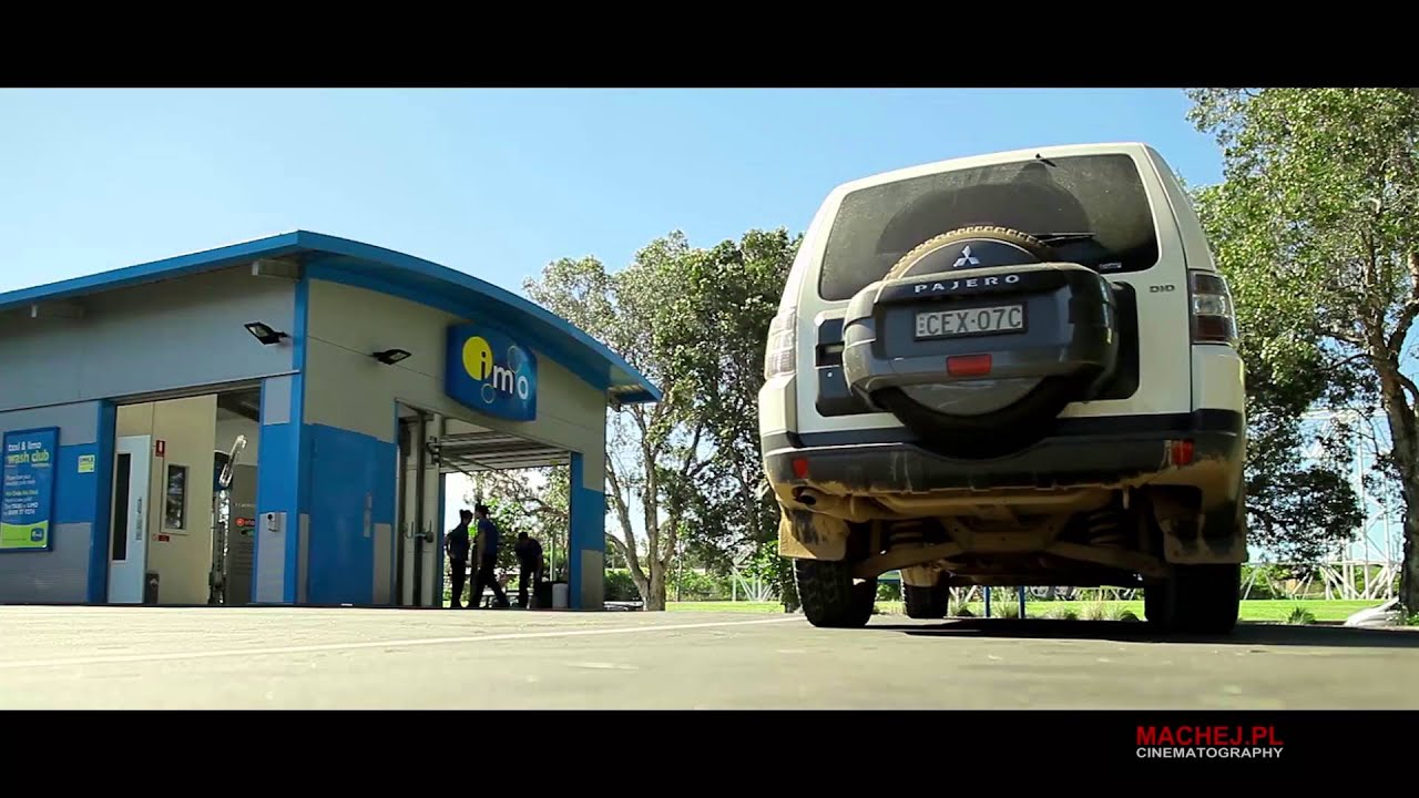 Imo car wash sydney australia youtube solutioingenieria Image collections
