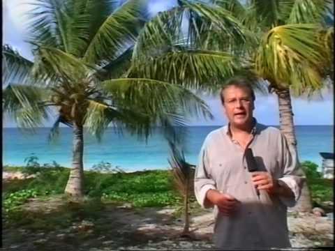 Bombenurlaub im Pazifik - Besuch der Atombomben-Testgelände Bikini- und Eniwetok-Atoll 1996