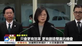政治最前線2016  Politics, CTV News Taiwan