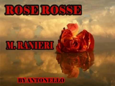 Massimo Ranieri - Rose Rosse (karaoke)