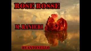 Massimo Ranieri - Rose Rosse (karaoke-fair use)
