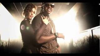 Harvey Stripes Feat. Captain Hooks - Must Be The Money OFFICIAL VIDEO HD - Starring Rosa Acosta