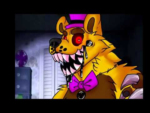 Top 10 Facts About Fredbear   Five Nights at Freddy's 4