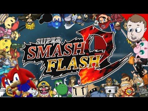Smashflash