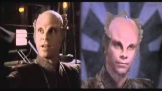 Babylon 5 - Opening Temporada 4