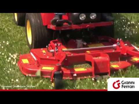 PG - Gianni Ferrari Ireland | Northern Ireland & Republic of