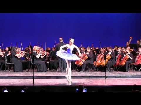 Las Vegas Academy Winter Concert 2016 -