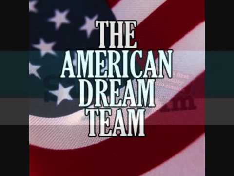 The American Dream Team Archive: Jodie Orton's  with Andy Waplinger 44