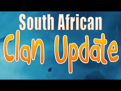 "Gaming Clans ""UPDATE"" South Africa - Battlefield 1 ZA"