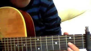 音痴で、ギターも下手くそです。 それでも大好きな歌です。 素敵な歌を...