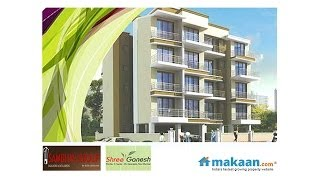Shree Ganesh Apartments, Panvel, Mumbai, Residential Apartments