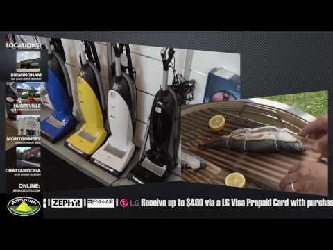 AllSouth Appliances Video for Birmingham Trade Show Final
