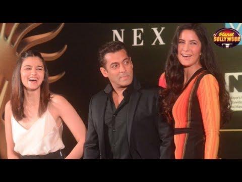 Katrina Kaif Tells Alia Bhatt To Leave Salman Khan To Her & Stick With Varun Dhawan