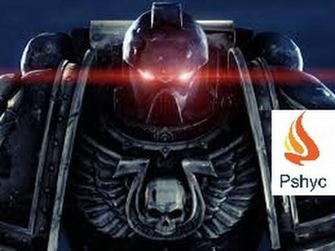 Warhammer 40k: Eternal Crusade Multiplayer - Ep.7