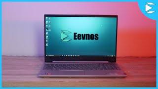 Lenovo Ideapad S340 AMD Ryzen 5 review