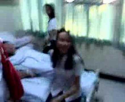 VC OT-Ana in CDU Hospital