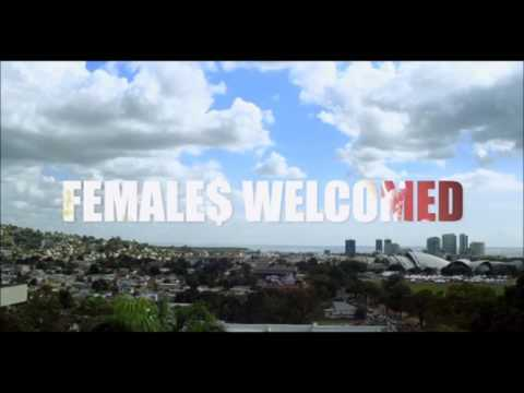 Trinidad James-Females Welcomed