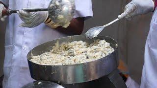 Extracting pulp of Custard Apple Sitafal   सीताफल का गुदा निकलने की विधि   Shashwat yogic Kheti