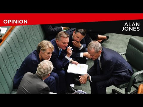 Labor Has No Idea Who And What They Are: Jones