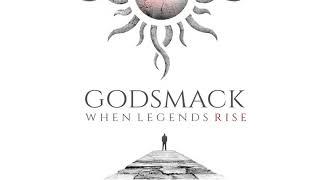 Godsmack - Take it To The Edge