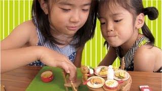RE-MENT リラックマたまごキッチン Rilakkuma egg kitchen thumbnail