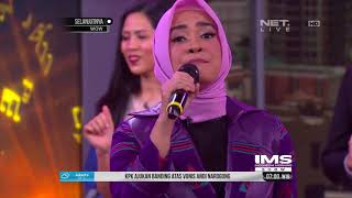 Performance Ikke Nurjanah - Musik - Live at IMS