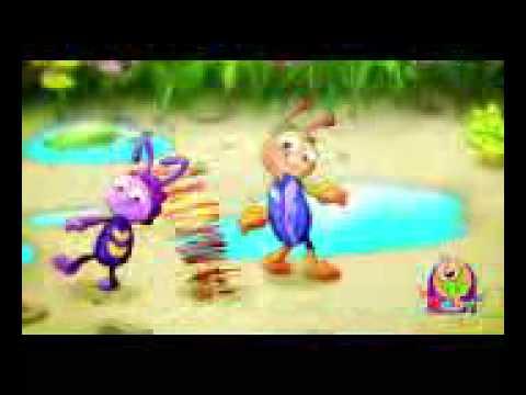 الدودة ايقاع   قناة بيبي الفضائية   Toyor Baby Channel