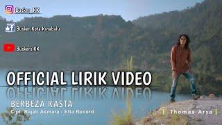 Berbeza Kasta - Thomas Arya full lirik video