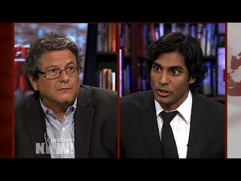 Debate: Is Human Rights Watch Too Close To U.S. Gov't To Criticize Its Foreign Policy? - Part 1
