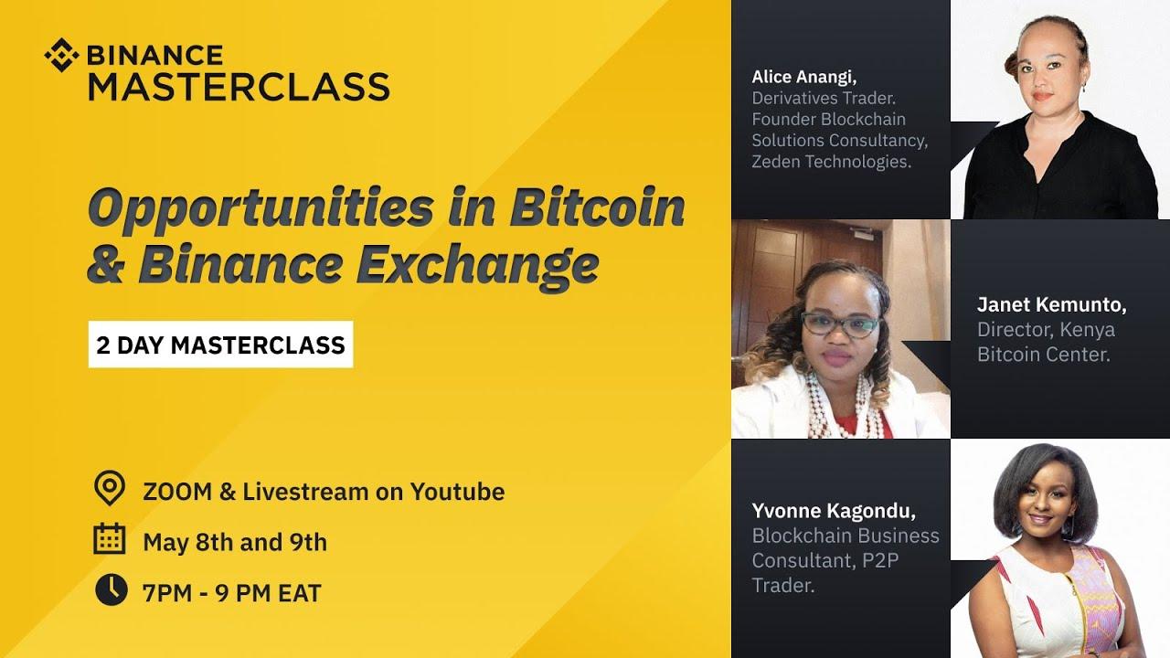 bitcoin trade kenya